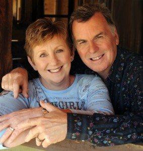 Jan & Bill Moore