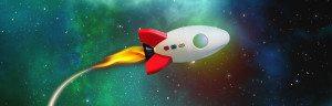 sky rocket to success