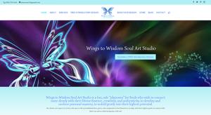 Wings to Wisdom Soul Art Studio